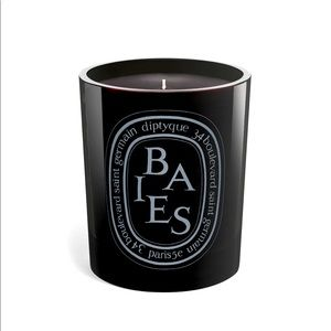 BNIB baies diptyque candles Made in France